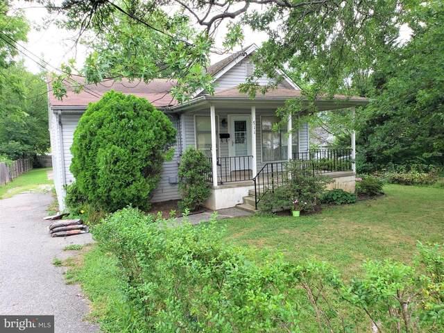 711 N Stonestreet Avenue, ROCKVILLE, MD 20850 (#MDMC720272) :: Dart Homes