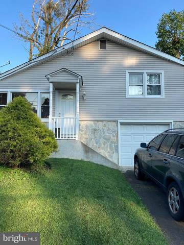 235 N North Hills Avenue, GLENSIDE, PA 19038 (#PAMC659476) :: Better Homes Realty Signature Properties