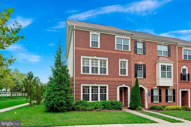 43666 Chicacoan Creek Square, LEESBURG, VA 20176 (#VALO418446) :: Debbie Dogrul Associates - Long and Foster Real Estate