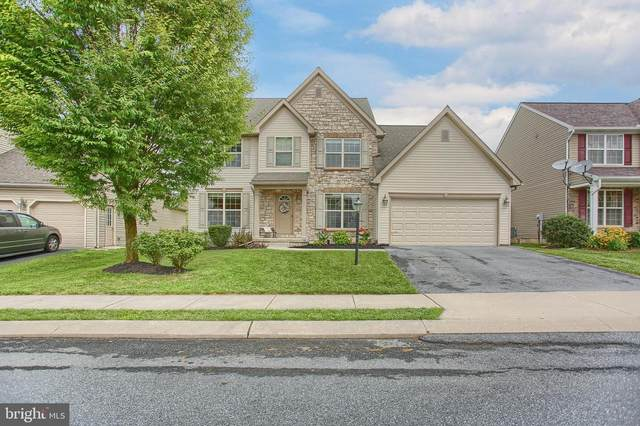 4031 Cranberry St, MANHEIM, PA 17545 (#PALA168102) :: The Joy Daniels Real Estate Group