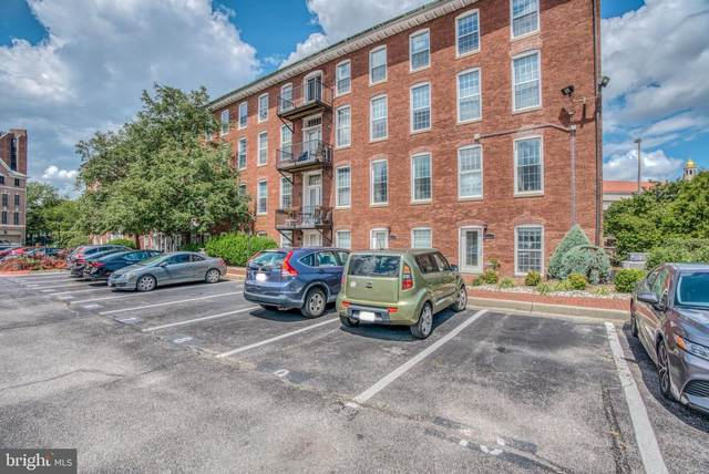 2639 Boston Street #001, BALTIMORE, MD 21224 (#MDBA519932) :: The Dailey Group