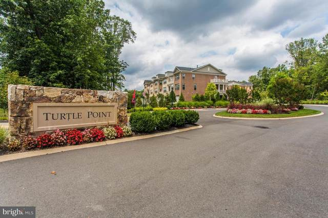 7914 Turtle Creek Turtle Creek Circle #52, GAINESVILLE, VA 20155 (#VAPW501794) :: Sunita Bali Team at Re/Max Town Center