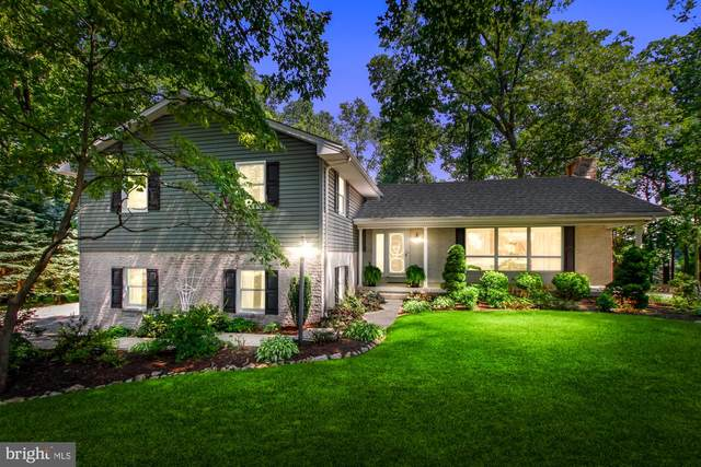 77 Oak Hills Drive, HANOVER, PA 17331 (#PAYK143136) :: The Jim Powers Team