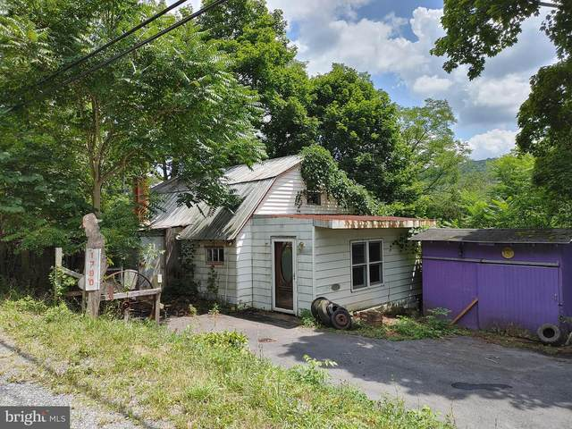 1790 Valley Road, MARYSVILLE, PA 17053 (#PAPY102486) :: The Joy Daniels Real Estate Group