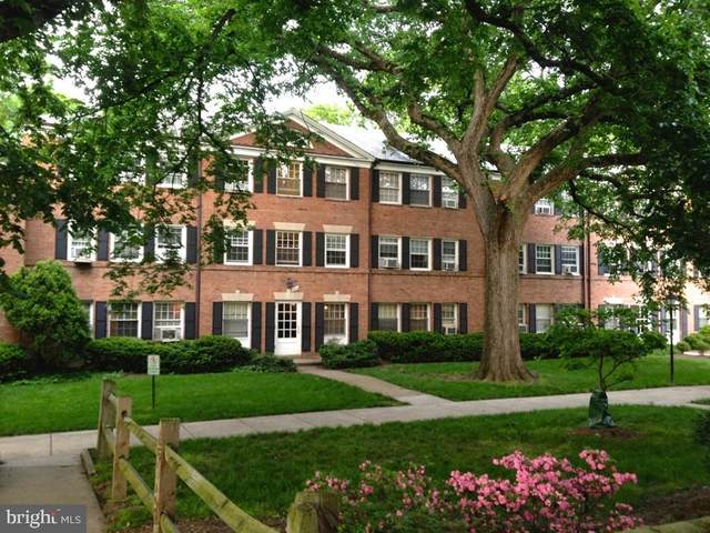 903 S Frederick Street A, ARLINGTON, VA 22204 (#VAAR167544) :: Bic DeCaro & Associates