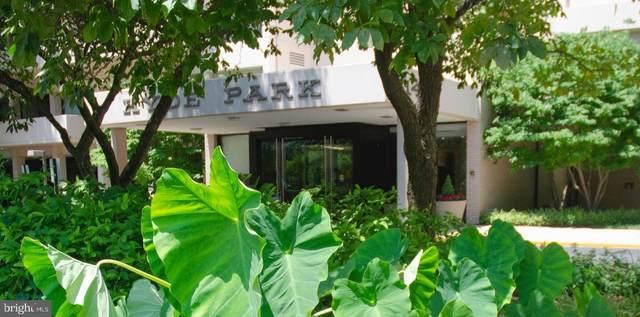 4141 N Henderson Road #225, ARLINGTON, VA 22203 (#VAAR167546) :: Bic DeCaro & Associates