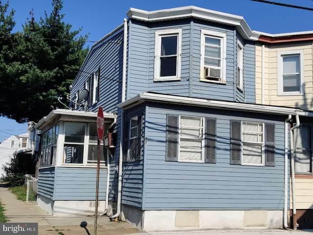 221 N Filmore Street, GLOUCESTER CITY, NJ 08030 (#NJCD399902) :: Shamrock Realty Group, Inc