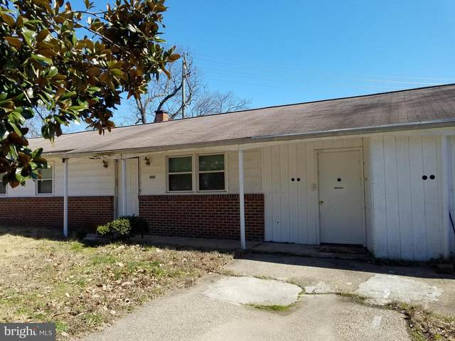 6801 Glen Avenue, GLENN DALE, MD 20769 (#MDPG577138) :: John Lesniewski | RE/MAX United Real Estate