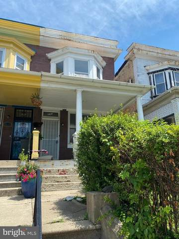 3753 Reisterstown Road, BALTIMORE, MD 21215 (#MDBA519946) :: Speicher Group of Long & Foster Real Estate