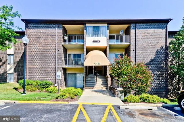 7726 Hanover Parkway #301, GREENBELT, MD 20770 (#MDPG577146) :: John Lesniewski | RE/MAX United Real Estate