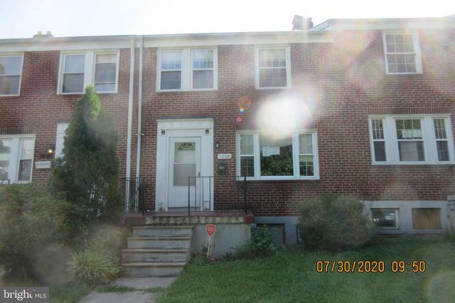 1193 Granville Road, BALTIMORE, MD 21207 (#MDBC502620) :: BayShore Group of Northrop Realty