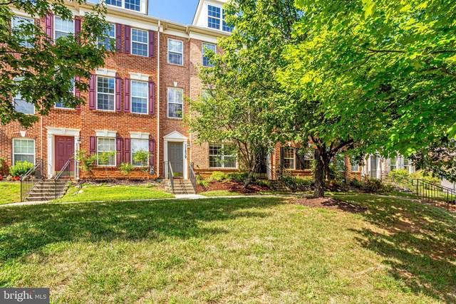 11839 Regents Park Drive, GERMANTOWN, MD 20876 (#MDMC720320) :: Speicher Group of Long & Foster Real Estate