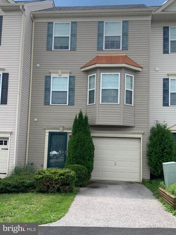 227 Country Ridge Drive, RED LION, PA 17356 (#PAYK143138) :: The Joy Daniels Real Estate Group