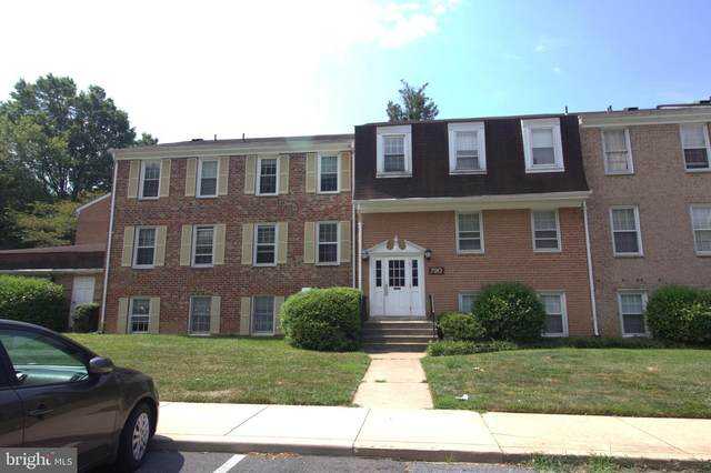 790 Quince Orchard Boulevard #201, GAITHERSBURG, MD 20878 (#MDMC720324) :: Dart Homes