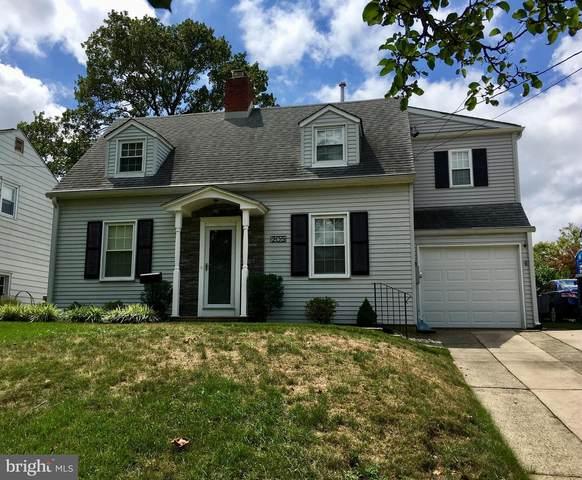 205 Harding Avenue, WESTMONT, NJ 08108 (#NJCD399922) :: Keller Williams Realty - Matt Fetick Team