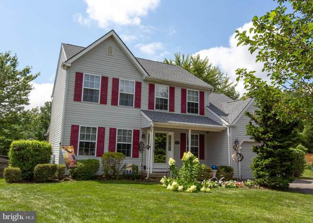 94 King Way, ROYERSFORD, PA 19468 (#PAMC659494) :: The Dailey Group