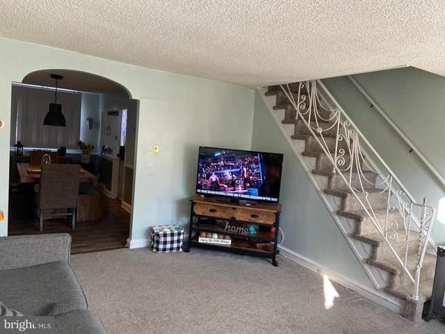 4317 Oakmont Street, PHILADELPHIA, PA 19136 (#PAPH923326) :: Certificate Homes