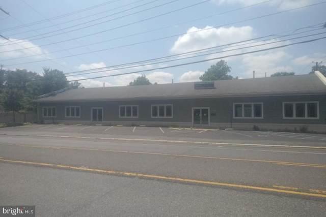 460 N Black Horse Pike, BLACKWOOD, NJ 08012 (MLS #NJCD399924) :: The Premier Group NJ @ Re/Max Central