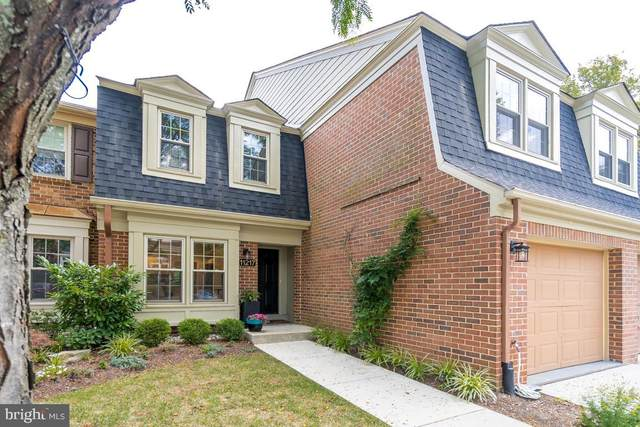 11217 Empire Lane, ROCKVILLE, MD 20852 (#MDMC720330) :: The Riffle Group of Keller Williams Select Realtors