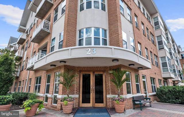 23 Pierside Drive #201, BALTIMORE, MD 21230 (#MDBA519964) :: Revol Real Estate