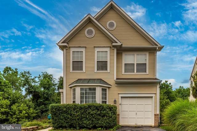 9675 Fleetwood Court, FREDERICK, MD 21701 (#MDFR268776) :: Great Falls Great Homes