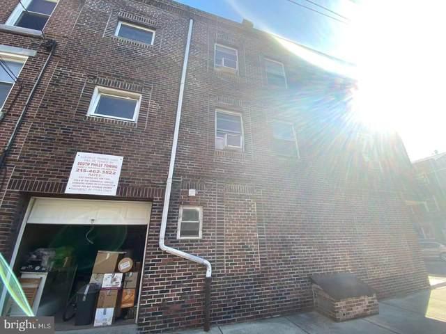 1001 S 8TH Street, PHILADELPHIA, PA 19147 (#PAPH923332) :: Certificate Homes