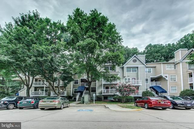 10715 Hampton Mill Terrace #200, ROCKVILLE, MD 20852 (#MDMC720336) :: Dart Homes