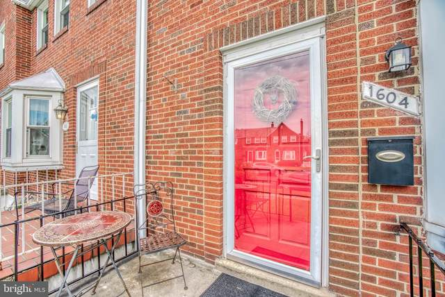 1604 Hardwick Road, BALTIMORE, MD 21286 (#MDBC502624) :: Pearson Smith Realty