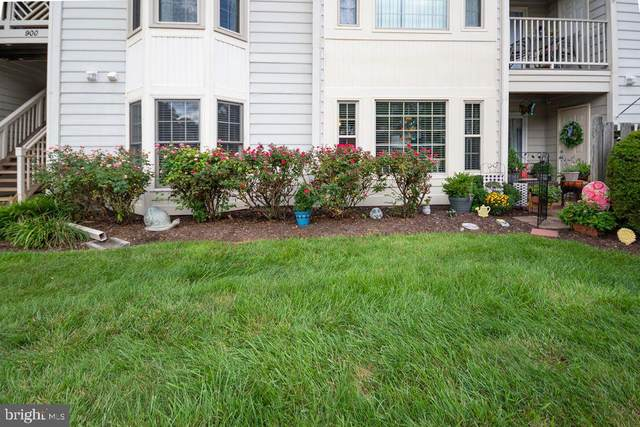 900 Martell Court D, BEL AIR, MD 21014 (#MDHR250290) :: ExecuHome Realty