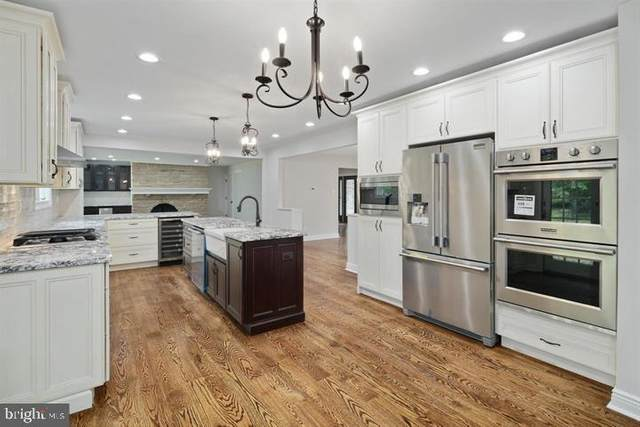 5 Gwen Court, CHERRY HILL, NJ 08003 (#NJCD399930) :: John Lesniewski | RE/MAX United Real Estate