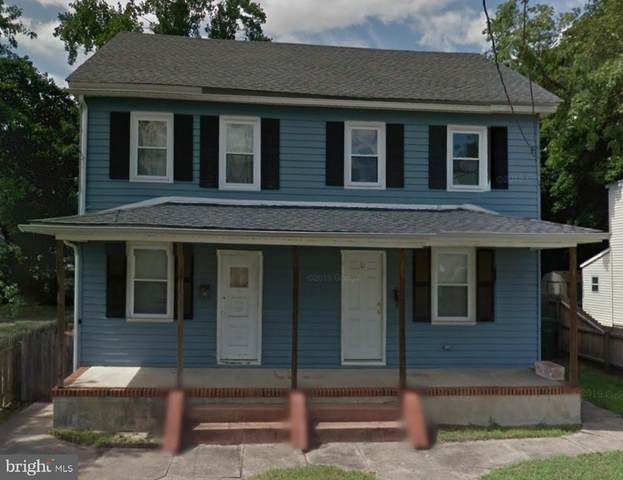 212-214 Foundry St W, MILLVILLE, NJ 08332 (#NJCB128160) :: Tessier Real Estate