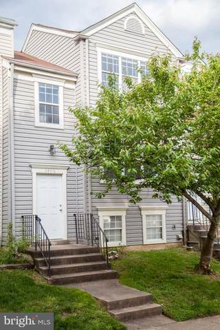 2406 Ridgehampton Court, RESTON, VA 20191 (#VAFX1147298) :: Century 21 Dale Realty Co