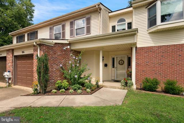 901 W 20TH Street, WILMINGTON, DE 19802 (#DENC506804) :: Jim Bass Group of Real Estate Teams, LLC