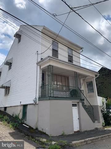 422 W Lloyd Street, SHENANDOAH, PA 17976 (#PASK131792) :: Ramus Realty Group
