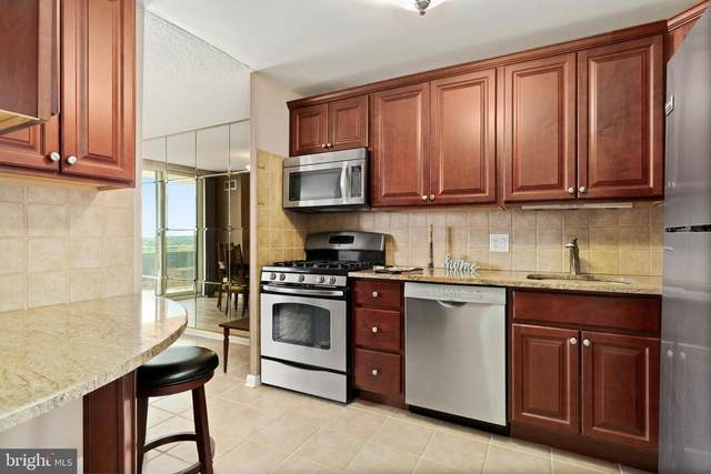 1840-1207 7 Frontage Road #1207, CHERRY HILL, NJ 08034 (#NJCD399934) :: The Dailey Group