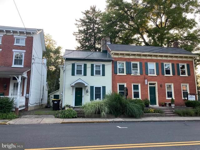 352 N Main Street, DOYLESTOWN, PA 18901 (#PABU503914) :: ExecuHome Realty