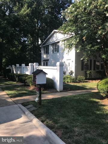 6832 Montivideo Square Court, FALLS CHURCH, VA 22043 (#VAFX1147310) :: SURE Sales Group