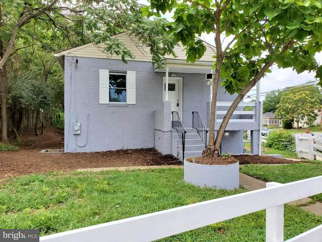 5103 Leroy Gorham Drive, CAPITOL HEIGHTS, MD 20743 (#MDPG577190) :: The Schiff Home Team