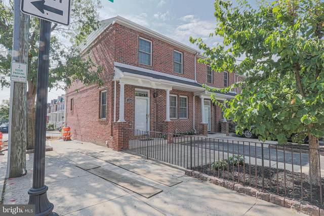 1204 W 6TH Street W, WILMINGTON, DE 19805 (#DENC506808) :: CoastLine Realty