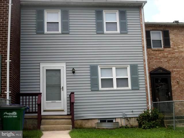 704 Custis Street, ABERDEEN, MD 21001 (#MDHR250302) :: SURE Sales Group