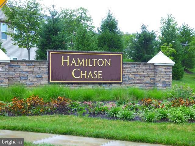 116 Sundance Drive, HAMILTON TOWNSHIP, NJ 08619 (#NJME299916) :: Colgan Real Estate