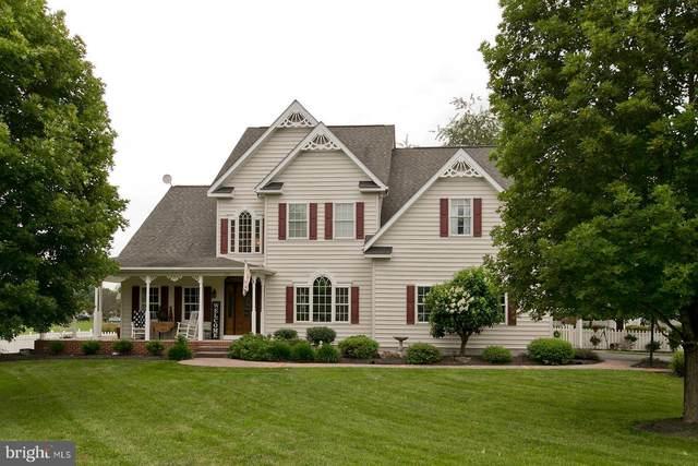 192 Ashland Drive, WINCHESTER, VA 22603 (#VAFV159096) :: Dart Homes