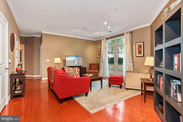 1391 Pennsylvania Avenue SE #224, WASHINGTON, DC 20003 (#DCDC481454) :: LoCoMusings