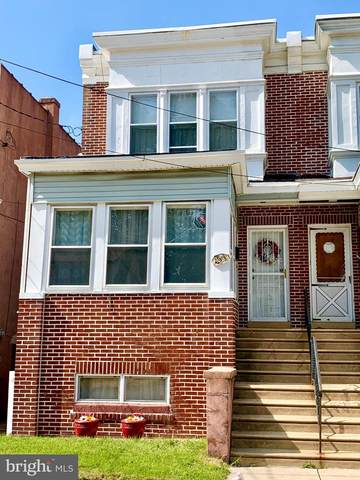 2931 Berkley Street, CAMDEN, NJ 08105 (#NJCD399942) :: The Dailey Group