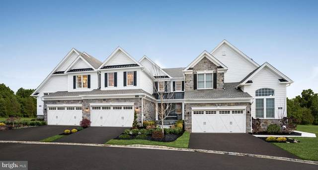 524 Wyola Farm Court Model Home Dorm, NEWTOWN SQUARE, PA 19073 (#PADE524592) :: Ramus Realty Group