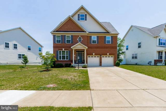 5106 Atlantis Lane, WHITE PLAINS, MD 20695 (#MDCH216458) :: Pearson Smith Realty