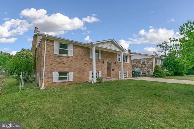 2514 Shadyside Avenue, SUITLAND, MD 20746 (#MDPG577194) :: City Smart Living