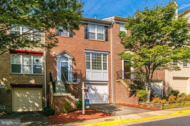 6294 Taliaferro Way, ALEXANDRIA, VA 22315 (#VAFX1147326) :: Debbie Dogrul Associates - Long and Foster Real Estate
