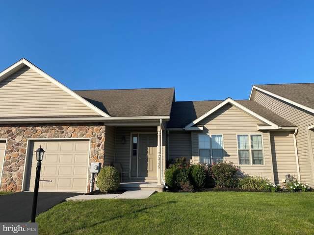 3135 Barley Circle, DOVER, PA 17315 (#PAYK143148) :: Liz Hamberger Real Estate Team of KW Keystone Realty