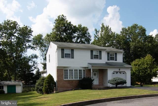 508 Grandview Avenue, PERKASIE, PA 18944 (#PABU503928) :: HergGroup Mid-Atlantic